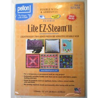 Pellon Lite EZ-Steam II