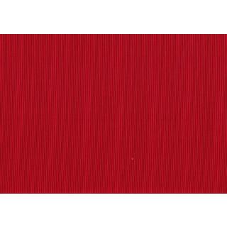 Quilters Basic Twist Rot Streifen 412