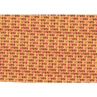 Quilters Basic Perfekt Gelb Ellipsen 204