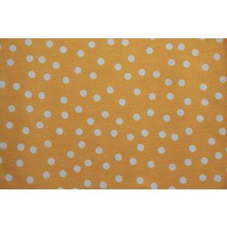 Remix Dots Sonnengelb Gelb Punkte