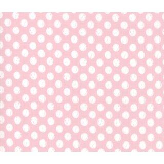Lollipop Garden Pinkberry Basic Dots Punkte Rosa Lella Boutique #12