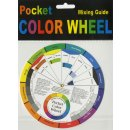 Color Wheel Farbrad 5 1/8 13cm