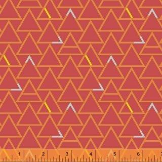 Good Vibes Only Sassafras Lane Design Shayla Wolf  51104-10 Apple Rot