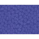Susybee Flutter, the Buttelfly Beistoff Lila Blau Swirls