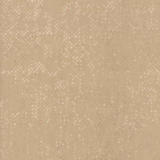 Basic Spotted by Zen Chic #82 Oatmeal Beige