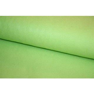 Stickfilz Grün Stick-Filz für Stick u. Nähmaschine 1,1mm dick