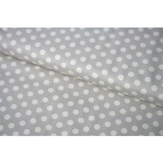 Medium Dots light Grey Tilda Quilt Collection
