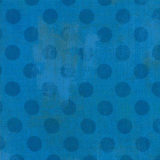 Basic Grunge Hits The Spot Sapphire Blau  #27