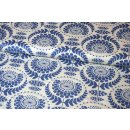 Tilda LazyDays Phoebe Blue Quilt Collection