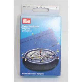 PRYM  Magnet-Nadelkissen Blau Oval