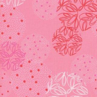 Just Red  Zen Chic Brigitte Heitland  Candy Blumen Rosa Rosé #15