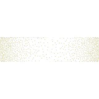 Ombre Confetti  V&Co Off White Weiß #332 M