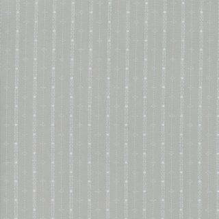 Weihnachten Country Christmas Basic Streifen Strips Grau Grey