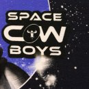 French Terry Panel  Space Cowboys by Thorsten Berger Jersey