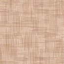 Harmony Cotton Woven Wheat Braun Pastell
