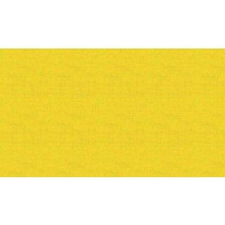 Linen Texture Basic Gelb Senf Sunflower 1473-Y