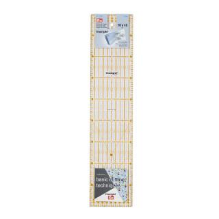 PRYM Lineal 10cm x 45cm Universal Omigrid