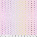 Tula Pink True Colors Hexy  PWTP151 Shell Rainbow...