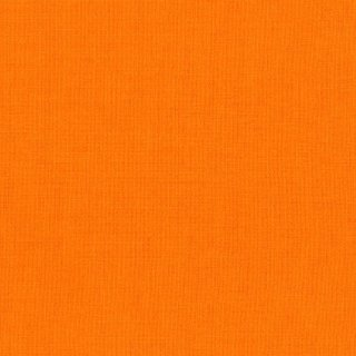 Kona Cotton Solids Clementine # 1839  Basic Orange