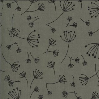 Quotation Breeze Grey Graphite #16 Zen Chic Brigitte Heitland