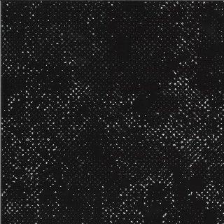 Spotted Quotation by Zen Chic #134 Ink Black Brigitte Heitland Basic