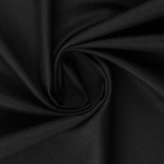 Canvas Schwarz Taschenstoff