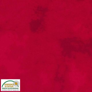 Quilters Shadow Basic Tango Rot  406