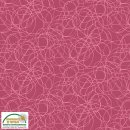 Quilters Combination Basic Kringel Blush Pink 042