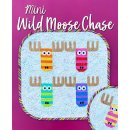 Mini Wild Moose Chase Pattern by Sassafras Lane Designs