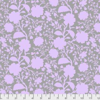 Tula Pink True Colors Wildflower  PWTP149 Hydrangea Hortensie