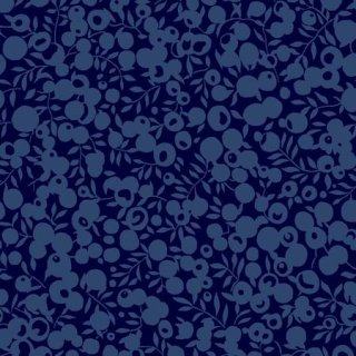 The Wiltshire Shadow Collection Basic Midnight Ink Blau