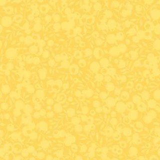 The Wiltshire Shadow Collection Basic Lemon Gelb