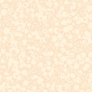 The Wiltshire Shadow Collection Basic Shell Peach Orange