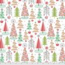 Christmas Spruces Fa La La Weihnachten Weihnachtsfichte...