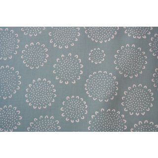 Blueberry Park Dotty Fog ultra lightblue