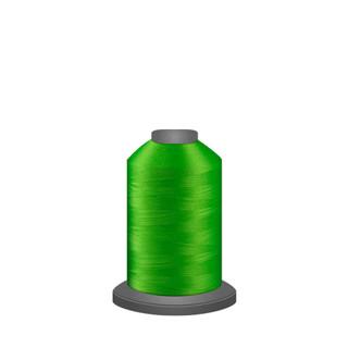 Glide 40 #60802 Chartreuse 1000 Mtr. Mini Spool Hab + Dash