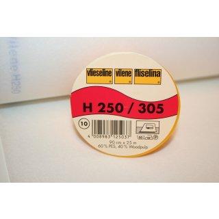 H250 Freudenberg Vlieseline Bügeleinlage