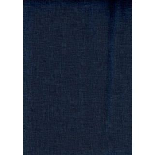 Quilter´s Linen Navy #9 Dunkelblau
