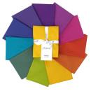 FQ Paket Dragon´s Breath Tula Pink Cotton Solids 11...