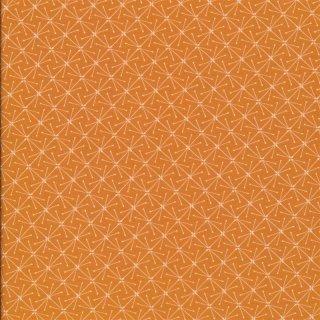 Basic Sparks Orange Lisbon Square Funken