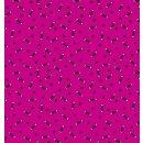 Cool Cat Club Fishbone Pink Pfoten Katzen Kitty