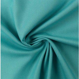 Canvas Mint Taschenstoff 100% Baumwolle