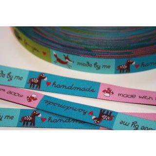 Webband Handmade Labels
